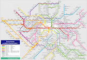 Plan de Paris Metro: Carte Metro Paris RATP Image (carte metro paris)