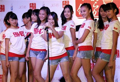 Foto JKT48 Terbaru | Download Wallpaper JKT48