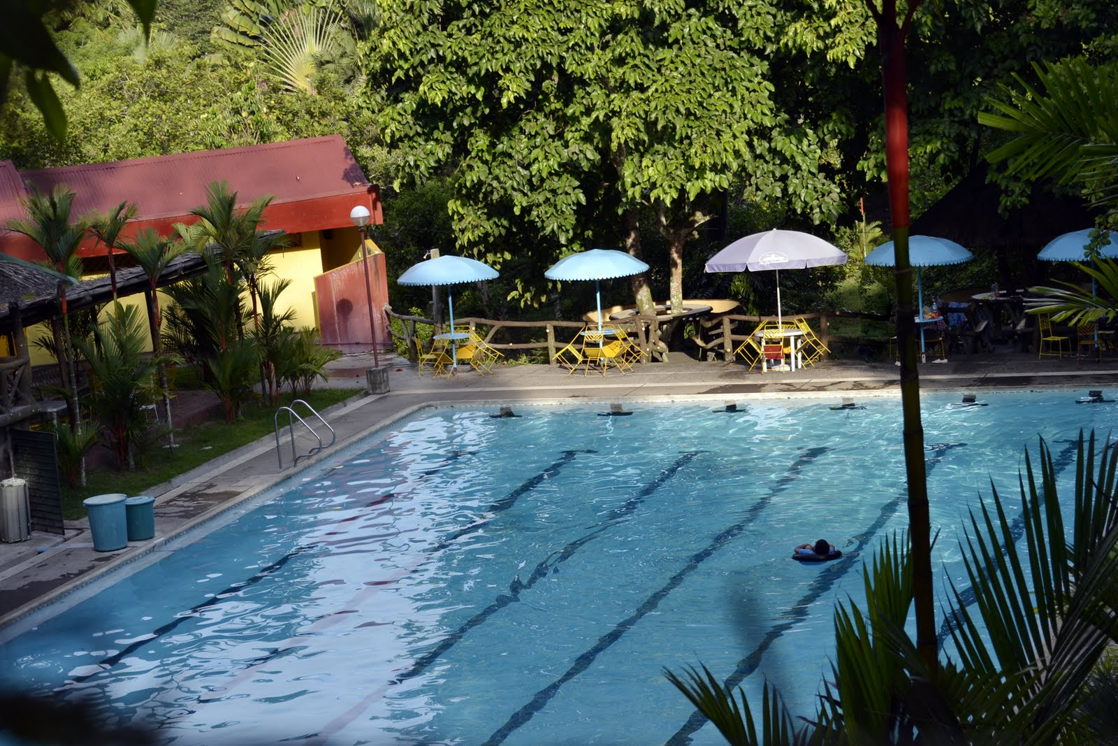 Make it davao gap farming and orchard resort - Apartelle in davao city with swimming pool ...