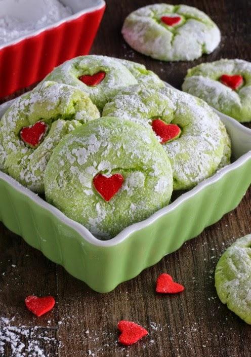 Festive Christmas Cookie Ideas
