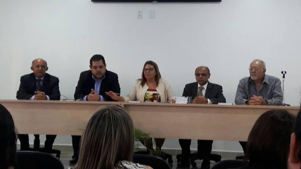Vagner Brandão Montalvão - Recebendo Carteira OAB-BA