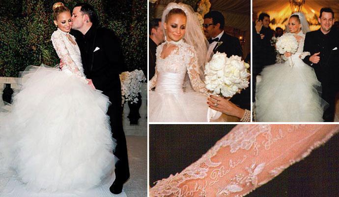 ivanka trump wedding veil
