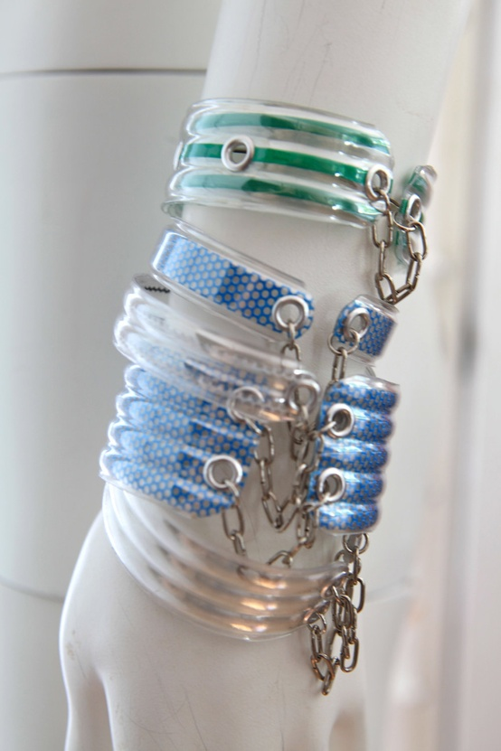 Vintagevelvets Be Inspired Diy Bracelets Bangles