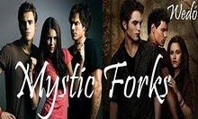 Wedó - Mystic Forks