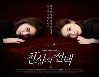 Sinopsis Drama Korea An Angel's Choice