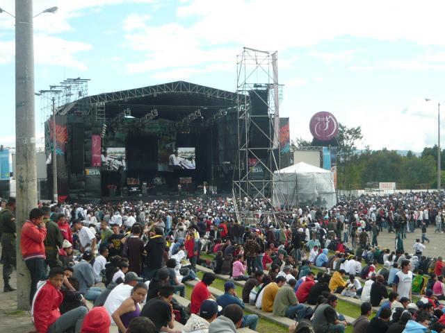 rap al parque 2014