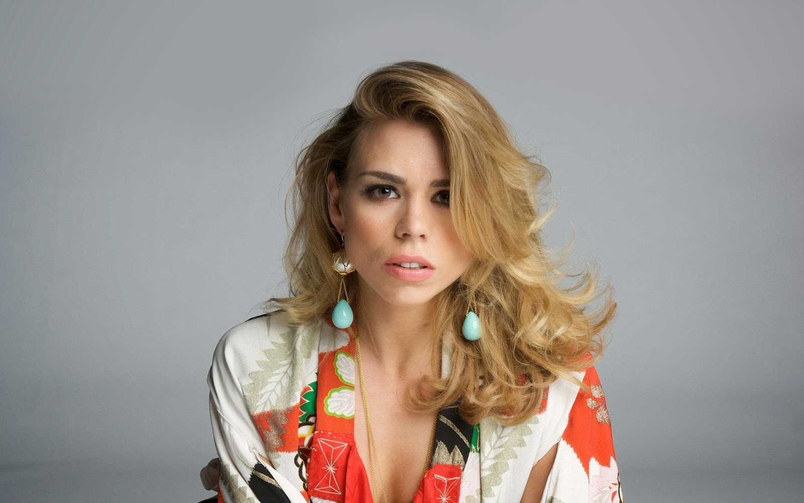 Hollywood Actress Wallpaper: Billie Piper Wallpapers Free ...