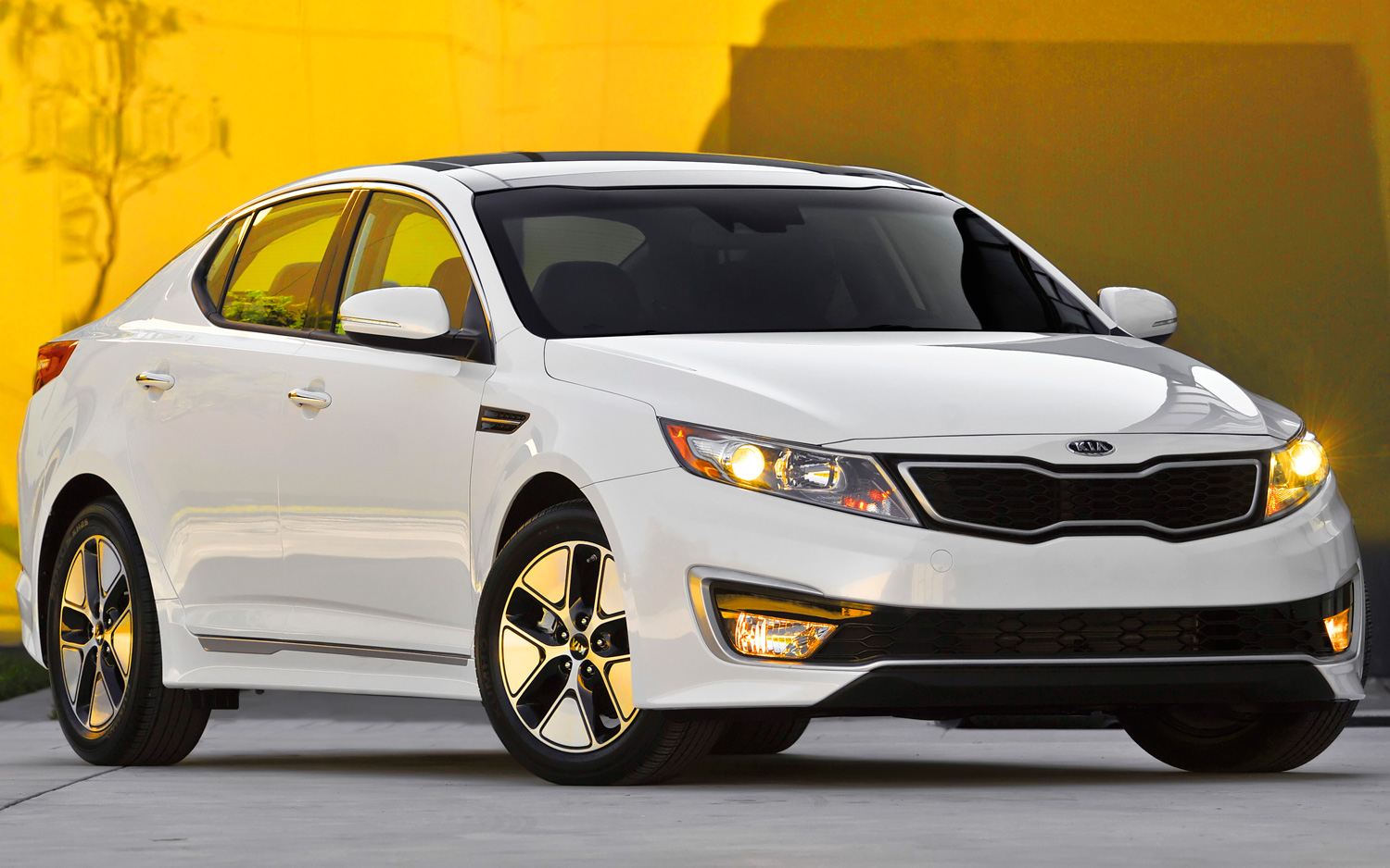 Kia Optima 2013 >> New Car Models: Kia optima 2013