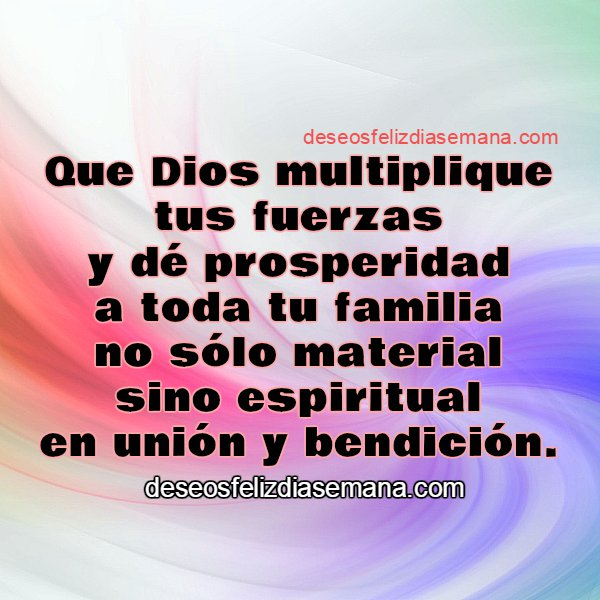 Frases con buenos deseos para este buen día, bendiciones, mensaje cristiano para facebook por Mery Bracho.