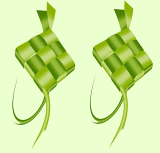 tutorial membuat ketupat