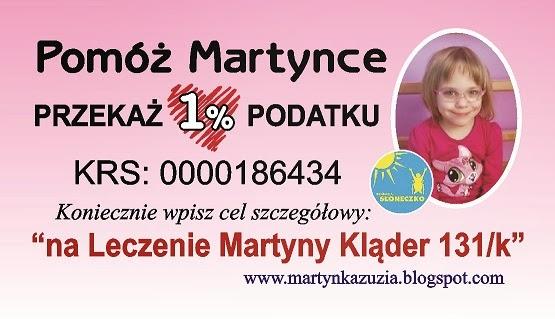 Blog Martynkazuzia