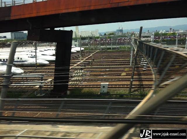 """Shinkansen, Japan"""