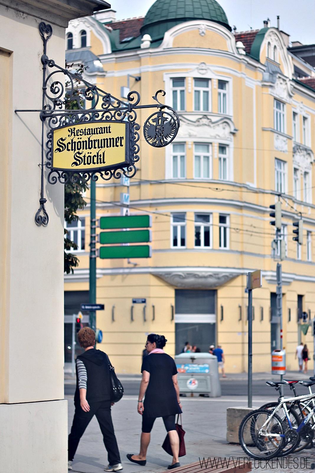 Stadtleben Wien