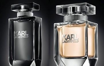 Neue Parfüme von Karl Lagerfeld
