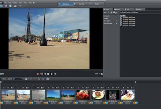 photo slideshow, MAGIC Photostory, slideshow software