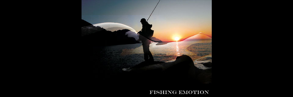Fishing Emotion