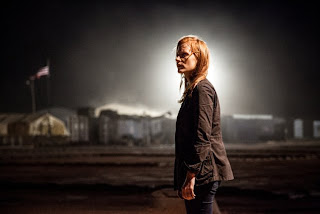 chastain zero dark thirty