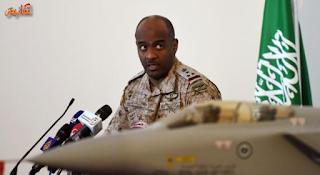 على لسان مستشار وزير الدفاع السعودي : الوضع في اليمن يتطلب الحسم العسكري