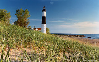 Lighthouses For Rent Like This Are Being Invested In