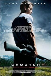 Shooter – El tirador