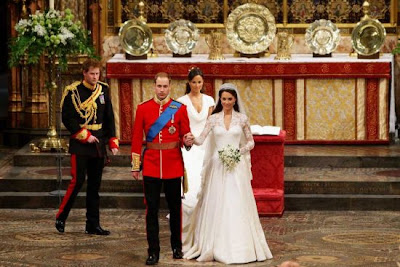 the royal wedding on april 29 2011