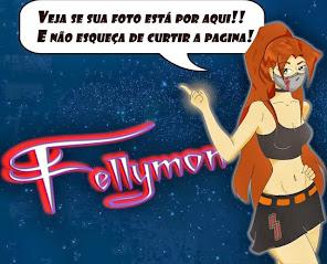 FELLYMON