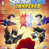 Scribblenauts Unmasked: A DC Comics Adventure Download