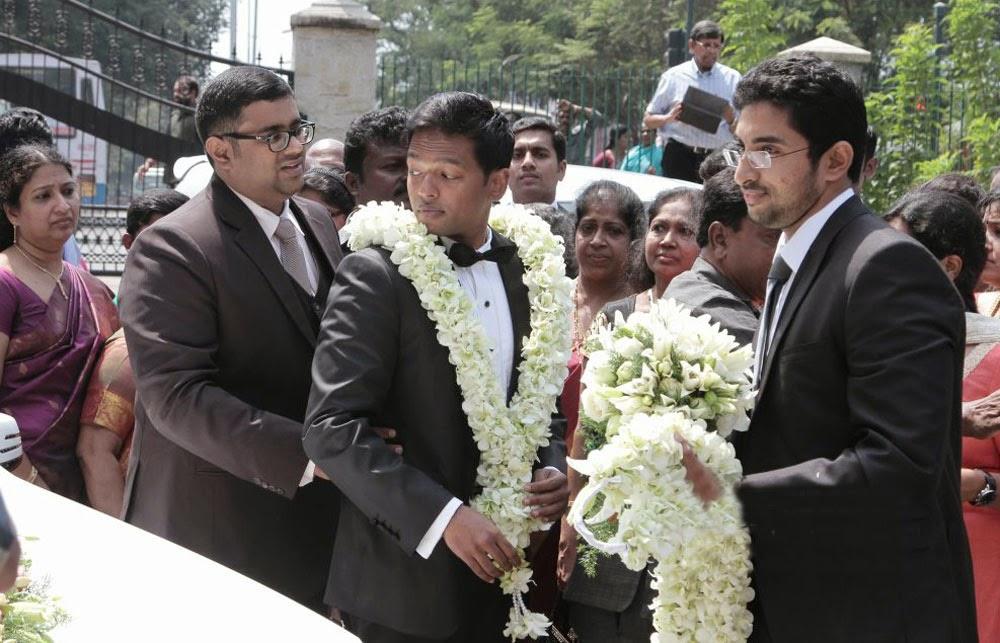 Meera Jasmine Anil Josh wedding photos gallery-HQ-Photo-12