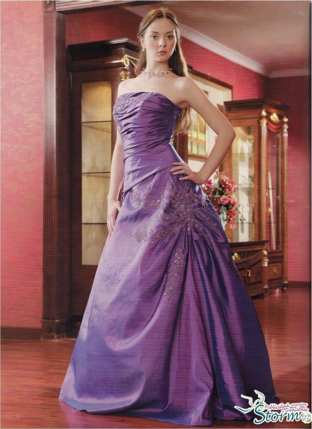 Fantástico Alquiler Vestidos De Novia Del Diseñador Imágenes ...