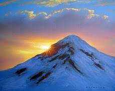 Mountain Vision