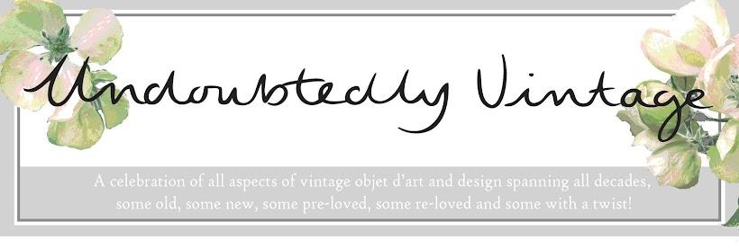 Undoubtedly Vintage