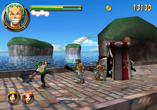 Download Game One Piece Round the Land! For PC  Full Version ZGASPC