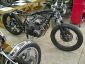 Big Bore Kit CB550/605