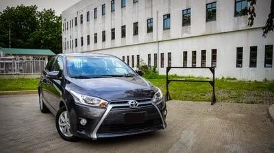 Toyota All-new Yaris vs. All-new Honda Jazz vs. All-new Mazda2