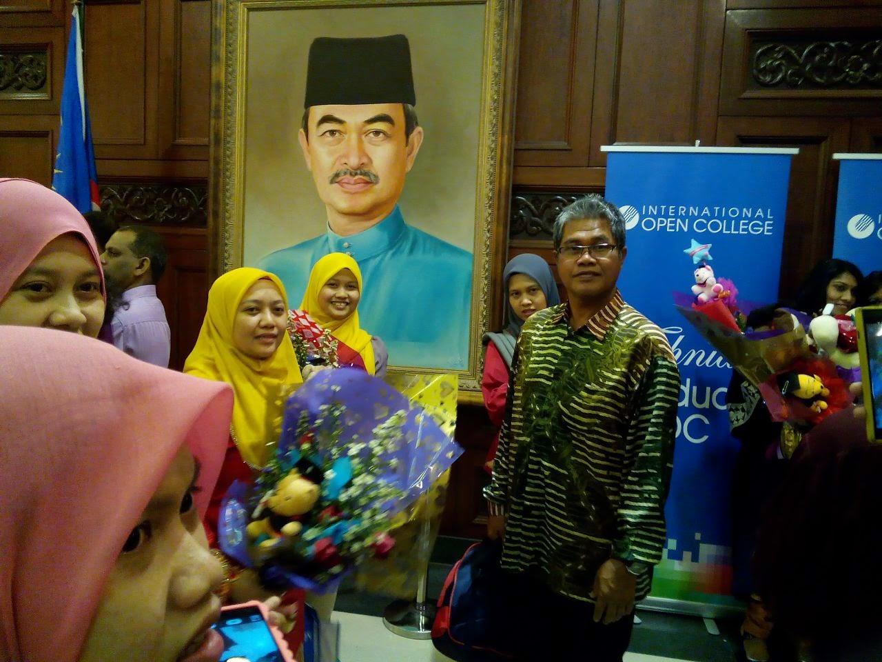 Tun Abdullah Badawi