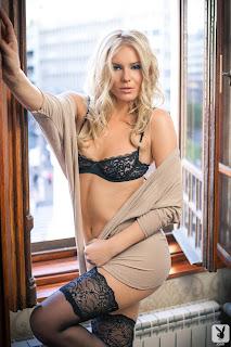 Martina Rajic Belgrade Beauty
