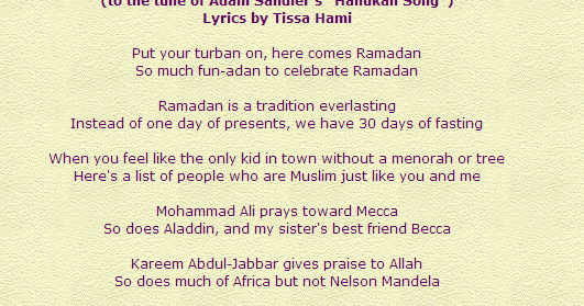 5 ways to welcome Ramadan | SoundVision.com