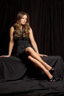 Kate Beckinsale USA Today Photoshoot