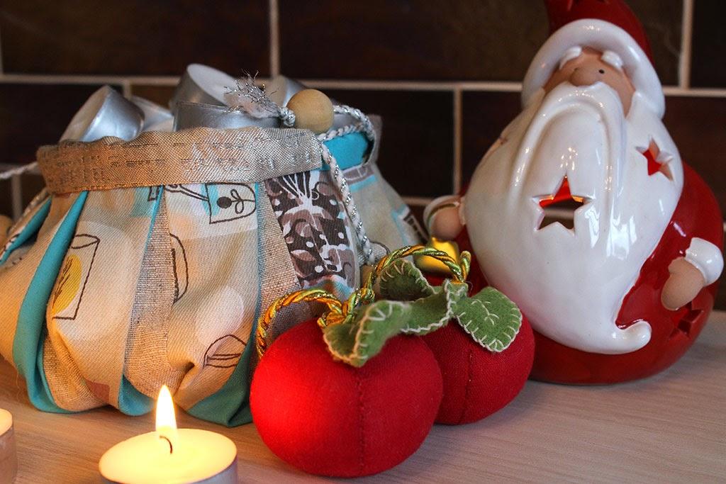 Украшение квартиры к Рождеству и Новому году