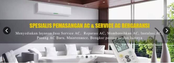SERVICE AC SEMARANG | 081291244676