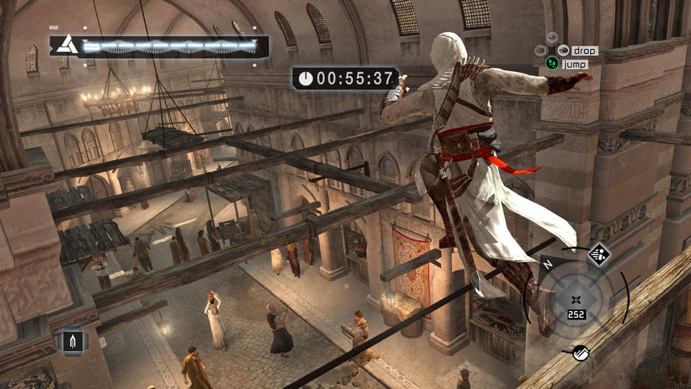 assassin's creed 1 game free  full version