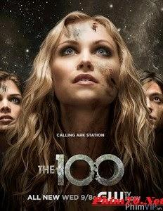 Một Trăm Tù Binh Phần 2|| The 100 Season 2
