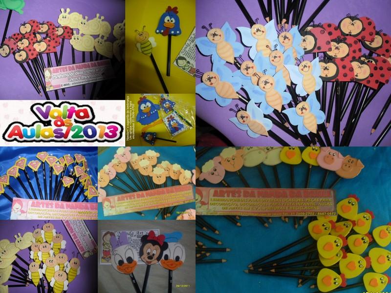 Kit Decoracao Sala De Aula ~ decoracao sala de aula jardim encantadoARTES DA NANDA DA BAHIA  Kit