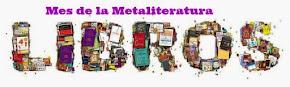 Mayo: mes temático de la metaliteratura