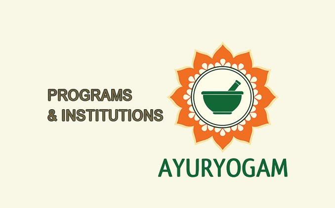 Ayuryogam
