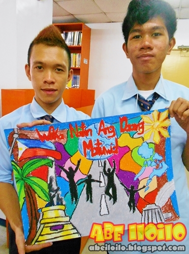 Poster Making Contest