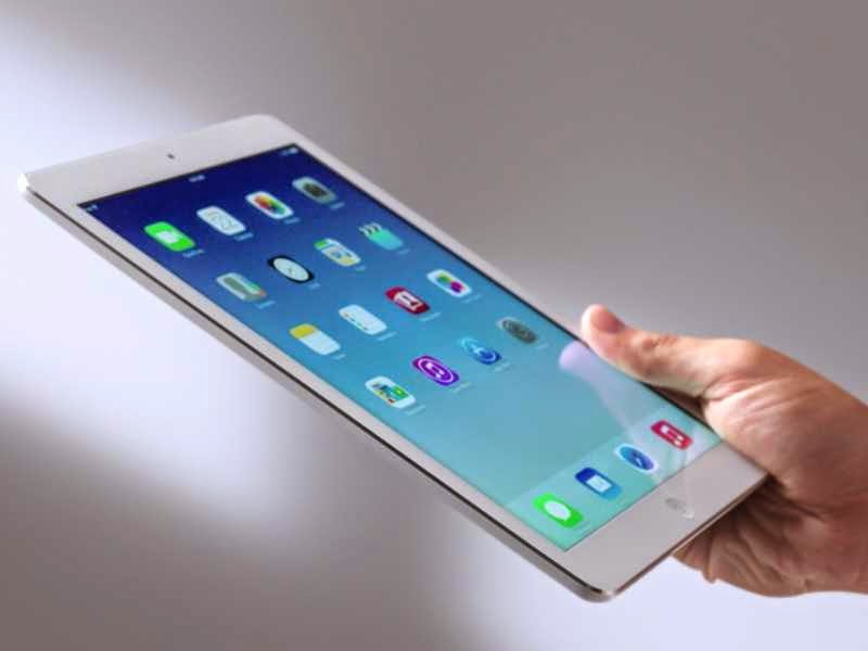 Apple iPad Mini With Retina Display 1
