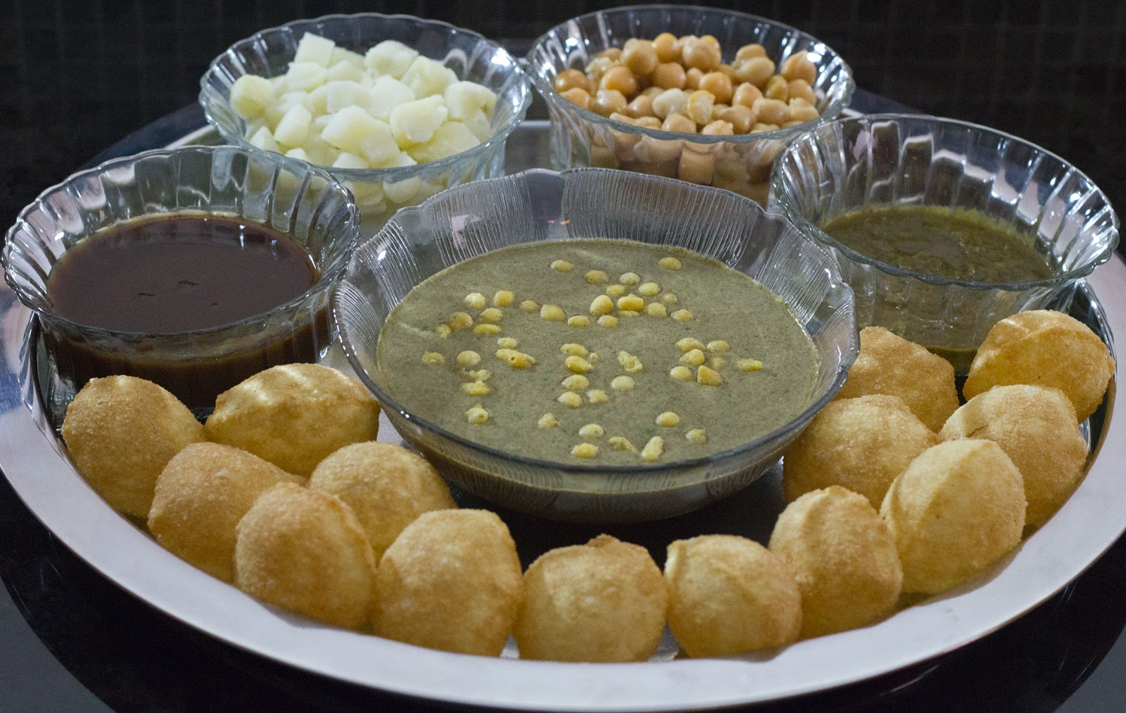 Image result for golgappe