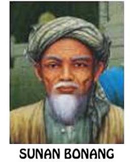 Sunan Bonang or Maulana Makhdum Ibrahim
