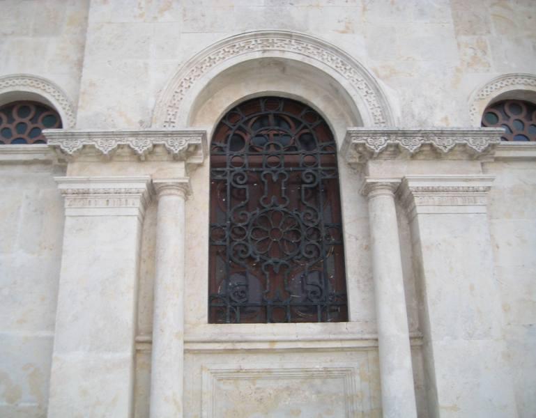 Ο Καθεδρικός Ναός του Αγίου Μηνά